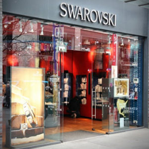 Search-Swarovski