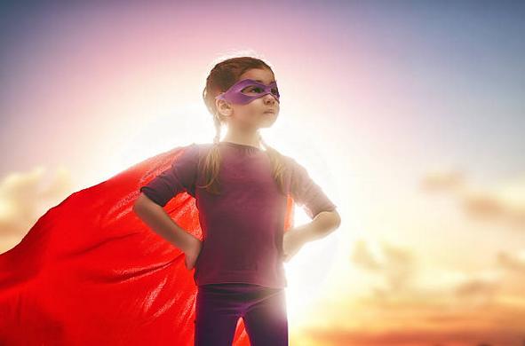 superhero-girl-photo